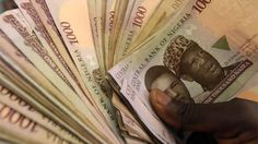 The naira-dollar exchange rate stability at the foreign exchange market remained strong on Friday as the Central Bank of Nigeria (CBN) intervened in the Retail Pitch, Exchange Rate, Foreign Exchange, Get A Loan, Central Bank, Under Pressure, Debt, Accounting, Budgeting