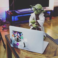 DJ Yoda  by tldtoday