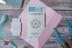 18th Birthday Passport Type Invitation - Stunro CreativeWorks Passport, 18th, Invitations, Type, Birthday, Birthdays, Save The Date Invitations, Shower Invitation, Dirt Bike Birthday