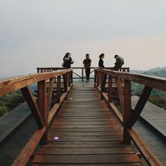 View from Lawangwangi - Bandung