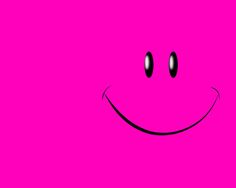 Pink : )