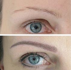 Como funciona a micropigmentação da sobrancelha