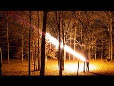 Dragon's Breath... AT NIGHT! | Ghost Riponの屋形(やかた)