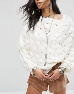 Jumpers & Cardigans | Women's Knitwear | ASOS free people