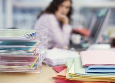Tips for Organizing Your Office Space | Levo League | clean, lawyer, organization, reflection
