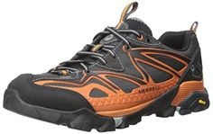 Introducing Merrell Mens Capra Sport Hiking Shoe Orange 9 M US. Great Product and follow us to get more updates!