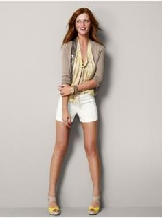 I haven't liked anything at gap for awhile too...but feeling this