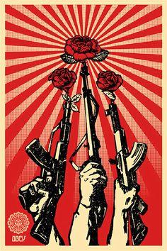 Obey Propaganda