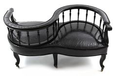 Portrayal Of Adorable Design Tete Sofa For Your Living Room Gothic Furniture Unique