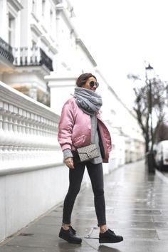 PINKIN' IN LONDON | b a r t a b a c | Bloglovin'