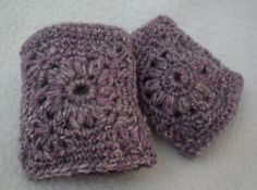 Fingerless Gloves for Baby  12 to 16 mos  FREE by Pepperbelle, $25.00