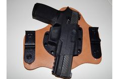 CrossBreed's New Holster Line for the Sig Sauer P320 - Personal Defense World