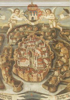 Alba Regia a középkorban