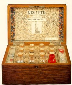 Joseph Cornell - #surrealist #artist who spent his life hording found things and creating magical boxes. #surrealism
