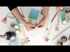 3 DIY Ideas For The Holidays With P.S. - I made this #Birchbox #PSIMADETHIS