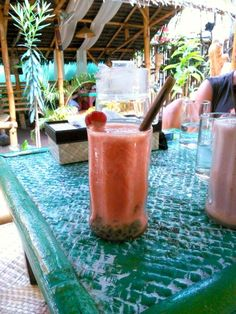 Yummy Indonesian food: not just plain rice | Wandering Kerty