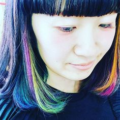 Anri Takahashi @anri.takahashi.188 カラフルまりちゃ...Instagram photo | Websta (Webstagram)