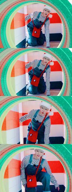 #JIMIN ~❤️ // RUN BTS! 2017 - Epi.32