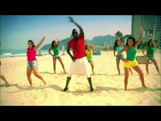 Zumba He Zumba Ha ( Clip Officiel )