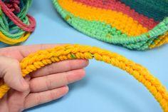 Crochet Cat Sack Hideaway ⋆ Dream a Little Bigger Crochet Skirt Pattern, Crochet Lace Edging, Crochet Blanket Patterns, Irish Crochet, Knit Patterns, Crochet Boot Cuffs, Crochet Boots, Crochet Scarves, Knitted Headband