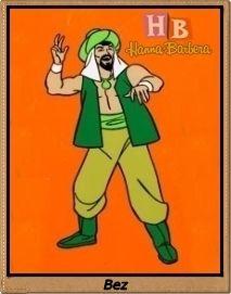 Bez / The Arabian Knights / Los Caballeros Árabes / The Banana Splits Show / Hanna Barberá / Hanna Barbera Classic Cartoon Characters, Classic Cartoons, Cartoon Art, Fictional Characters, Arabian Knights, The Three Musketeers, Hanna Barbera, Google Images, Animation