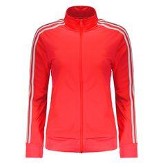0585faf2e89 Agasalho Adidas Kn Ts 1 Feminino Rosa Somente na FutFanatics você compra  agora Agasalho Adidas Kn