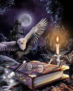 Edwige au Clair de Lune