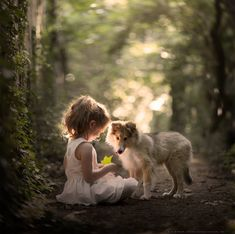 By elena shumilova kids up, dogs and kids, cute kids, animals for kids, ani Dogs And Kids, Animals For Kids, Animals And Pets, Baby Animals, Funny Animals, Cute Animals, Precious Children, Beautiful Children, Foto Fantasy