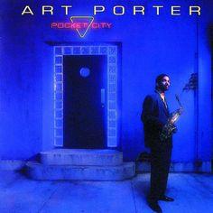 Pocket City by Art Porter on Apple Music