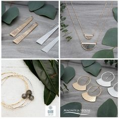 Seek simplicity with our Be AUTHENTIC, not UNIQUE 🌿⠀ Drop by today to take a look at our complete collection of designs. Magnolia House, Minimalist Jewelry, Gta, Arrow Necklace, Fashion Jewelry, Take That, Drop, Boutique, Chain