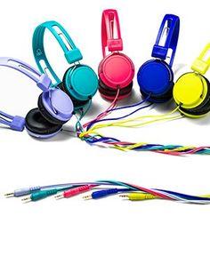 Benetton headphone