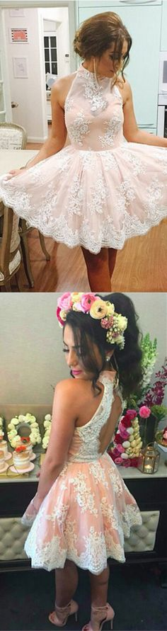 lace homecoming dresses,short prom dresses,sleeves homecoming dresses,cheap prom dresses,2017 homecoming dresses @simpledress2480