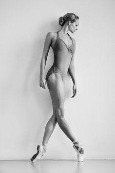 Ekaterina Borchenko Principal dancer at Mikhailovsky theatre Photo by Darian Volkova THOSE LEGS!!!