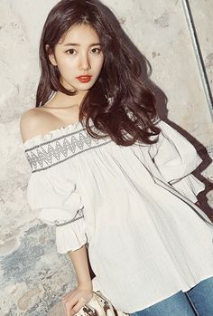 Discovered by Tabi ♡. Find images and videos about miss a, suzy and bae suzy on We Heart It - the app to get lost in what you love. Bae Suzy, Korean Beauty, Asian Beauty, Miss A Suzy, Idole, Korean Actresses, Korean Actors, Korean Celebrities, Beautiful Asian Girls