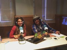 A punto de empezar @dondeestes_ces de la mano de @lauradeandres y @sordoficial  Comienzan la segunda temporada trasladándonos a Italia  Coge asiento y escúchalos a través de nuestra web: escuelaces.com Radio CES y ahora también en directo a través de nuestro Facebook  #EscuelaCES #Radio #Music