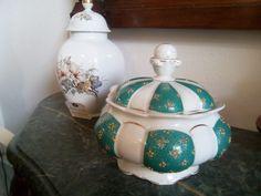 Antique Alka kunst porcelain between 1951 and 1956 Porzellanfabrik AL-KA Kunst Alboth & Kaiser K.G. (1951 until 1956)