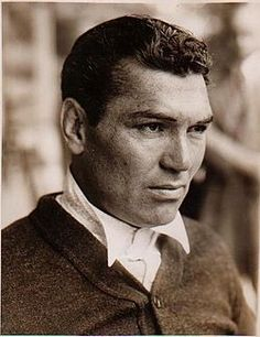 "William Harrison ""Jack"" Dempsey (""The Manassa Mauler"") (June 24, 1895 – May 31, 1983) was an American professional boxer and cultural icon of the 1920s.[1] He held the World Heavyweight Championship from 1919 to 1926. wem"
