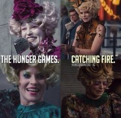 Ouch but loved the way Effie was portrayed