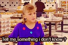 """Which """"Full House"""" Sister Are You"""