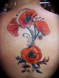 Swingaling Tattoo