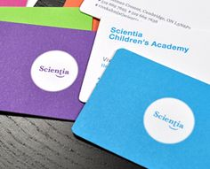Scientia Children's Academy by Tejashri Kapure (via Creattica)
