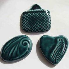 NZ ceramics - the marine collection