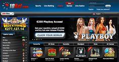 10bet Casino is one of the best online casinos