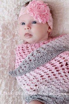 Příze vhodné na deky (nejen) pro děti – Jak háčkovat Crochet Hats, Deco, Knitting Hats, Decoration, Deko, Decor, Dekoration, Interiors, Dekorasyon