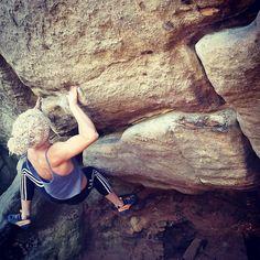 "@macyrose12's photo: ""Climbing at Almscliff Crag in Yorkshire! Best weekend yet. #climb #climber #climbing #rock #rockclimb #rockclimbing #rockclimber #girlclimbing #climbergirl #outdoorwomen #boulder #boulderer #bouldering #outdoors #happiness #happy #climbhard #girlsthatclimb #thisgirlcan #thisgirlcanclimb @teambmc #lovelife #womenwhoclimb #strongwomen #awesome #strong #yorkshire #almscliff"""