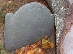 Nutfield Genealogy: Tombstone Tuesday ~ My 8th Great Grand Aunt, Mary (Norton) West, buried 1762 Beverly, Massachusetts #genealogy