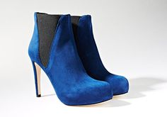 Up to 85% Off: Claudia Ciuti -   Italian designers know quality shoes and Claudia Ciuti is no exception: The proof is in these designs. A studded-bow kitten heel in bright suede. An ankle boot with a shiny cap toe. A walkable-wedge boot. No matter where you're going, all of your daytime and playtime footwear needs are...  #Boot, #Bootie, #Cap, #Pullon, #Pump, #Sandal, #Wedge