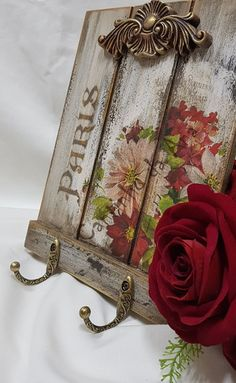 1 million+ Stunning Free Images to Use Anywhere Decoupage Vintage, Decoupage Art, Decoupage Furniture, Painted Furniture, Palettes Murales, Wood Crafts, Diy And Crafts, Wood Projects, Craft Projects
