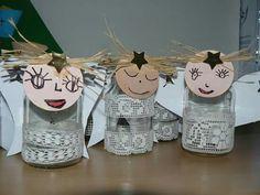 Diy For Kids, Crafts For Kids, Christmas Crafts, Christmas Decorations, Techno, Advent, Kindergarten, Preschool, Classroom