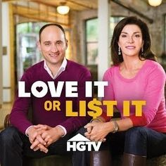 """I got """"Love It or List It""""! Which HGTV Show Should You Appear On?"""
